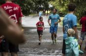 Běhám pro děti 2. ročník  4.9.2016