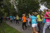 Běháme pro děti 3. ročník 3.9.2017